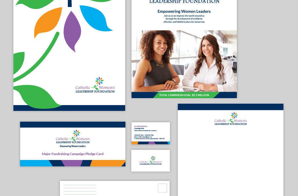 Catholic Women's Leadership Foundation