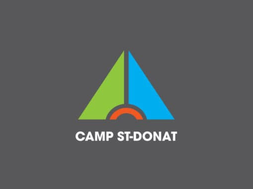 Camp St-Donat