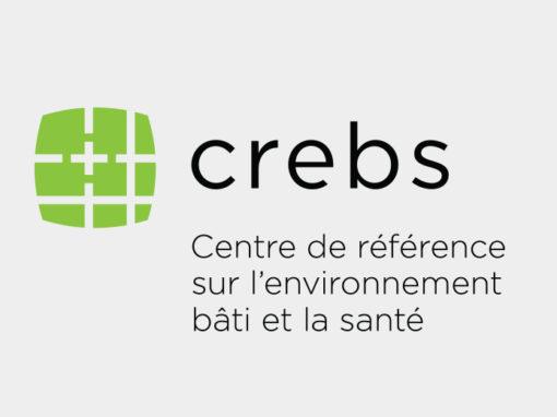 Centre de référence sur l'environnement bâti et la santé (CREBS)